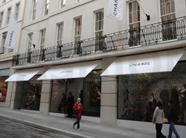 Chanel入股腕表制造Montres Journe总部开始迁移至伦敦(图)