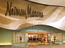 美国奢侈百货尼曼·马库斯末季亏损收窄