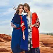 印巴文化女装,打造手工创作