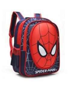 艾途儿童蜘蛛侠书包