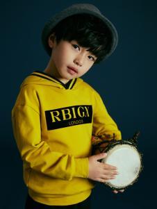 RBIGX瑞比克生活系列秋冬新款