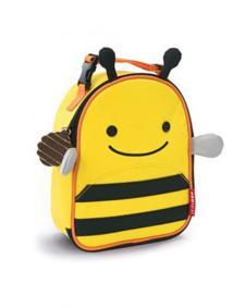 艾途儿童小蜜蜂书包