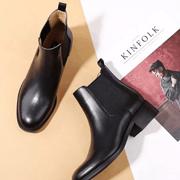 休闲男女鞋品牌加盟有哪些?