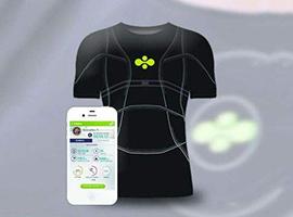 智能服装市场规模将突破千亿 成重振传统服装业新突破口