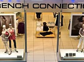 英国高街品牌FCUK中期继续亏损 预全年能恢复盈利