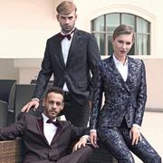 商务男装一线品牌有哪些 适合职场商务男士穿的时尚品牌有哪些