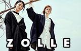 ZOLLE因为原创设计师女装诚邀您的加盟!