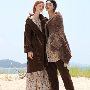 中高端女装开店 就选ZOLLE因为女装吧!