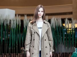热烈祝贺中国服装网协助YOSUM衣诗漫喜签两位合作商
