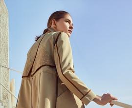 熱烈祝賀中國服裝網協助山東菏澤張女士成功簽約主提女裝