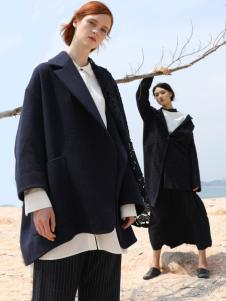 2018ZOLLE因为女装精致外套