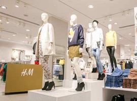 H&M称库存改善将减少打折 股价应声再度爆拉逾一成