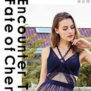 温州男装品牌衬衫尺码对照表邂逅樱缘・爱戴内衣2018秋冬新品系列