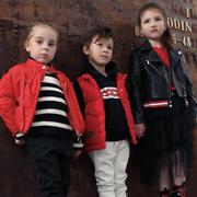 童装市场前景如何 YukiSo非凡潮童童装加盟怎样
