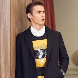 北京吉普男装专卖店男士t恤尺码对照表 金九银十如何考察创业项目?莎斯莱思男装让你创业更轻松