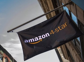 """无人便利店后 亚马逊终于推出""""正常的""""概念店了"""