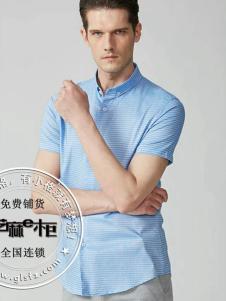 芝麻e柜男装新款产品