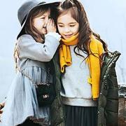 金苑服装韩流攻略服饰祝贺Souhait 水孩儿童装大连开发区万和汇新店盛大开业!