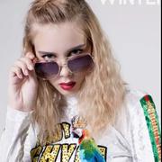 2018冬季新品|GHYCI吉曦助你掌控时尚魔力