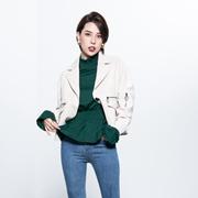 Ms.Leyna带来秋日焕新新时尚