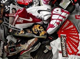 Supreme、Nike联名款再掀热潮 纽约潮牌何时入中国市场