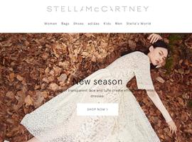 英设计师品牌Stella McCartney与荷兰时尚创新平台合作