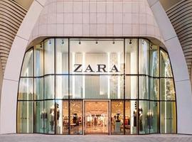 Zara和无印良品进军印度要黄 原因是购物中心有限