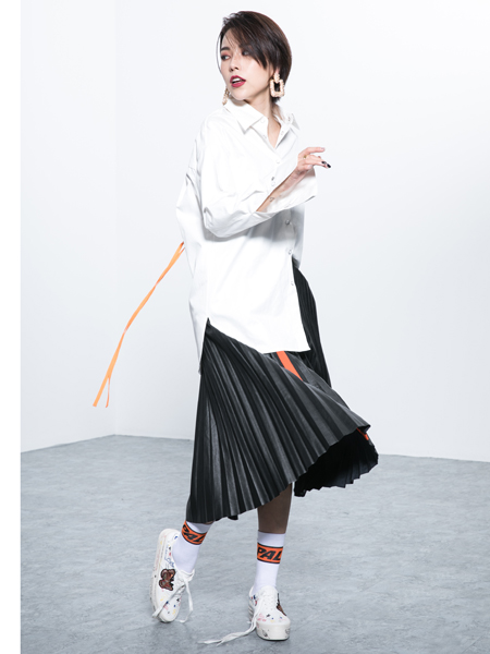 Ms.Leyna原创设计师品牌女装