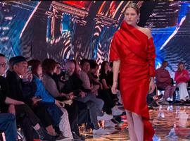 巴黎时装周堪比卡位战 时装界最高权威花落谁家