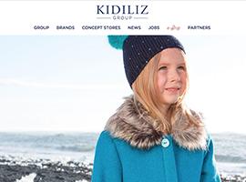 森马服饰完成对童装Kidiliz的收购 在童装市场再攻下一城