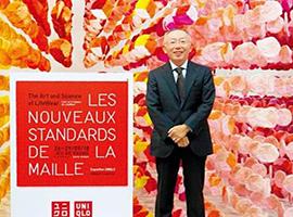 优衣库总裁柳井正巴黎宣言:我们不是快时尚