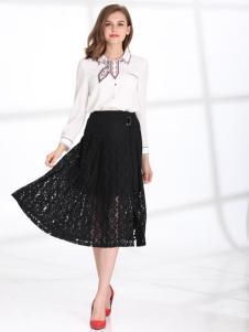 迪丝爱尔18连衣裙套装