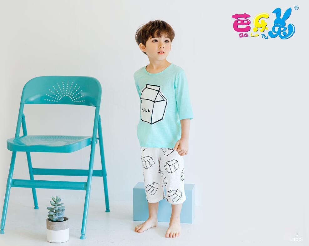 10大快时尚童装品牌 深圳芭乐兔实力领衔