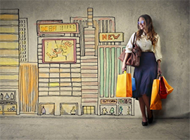 """中国""""千禧一代""""成消费主力 奢侈品须重新思考数字化布局"""
