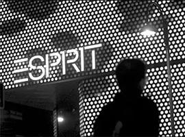时装品牌Esprit重组仍在继续 德国的高管已被裁掉50%