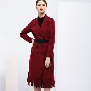 开品牌女装联营店 就选imili艺梦来品牌女装!
