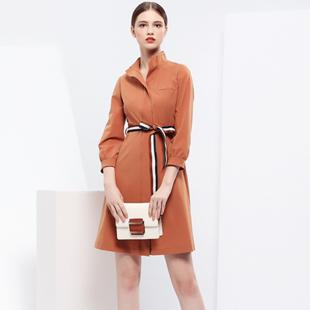 imili艺梦来女装  是品位、自信与时尚的象征!