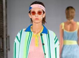 近90个中国品牌亮相本季国际四大时装周,详解四大亮点