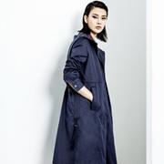 优雅女装品牌ECA有什么加盟优势