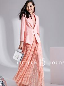 15小时2018新款时尚套装