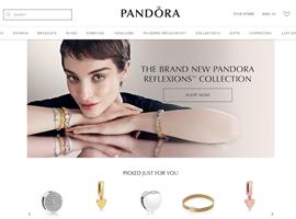 坚持传统特色还是迎合潮流 Pandora推简约风格新产品线