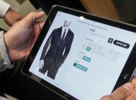 新消费时代 服装定制何时才会爆发风口时机?