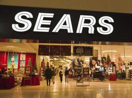 美国老牌百货公司Sears本周或申请破产保护!