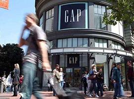 Gap将与荷兰电子支付平台Adyen合作 推出新系统