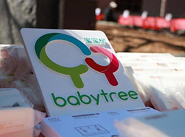 宝宝树即将赴港上市 称过半中国父母是用户