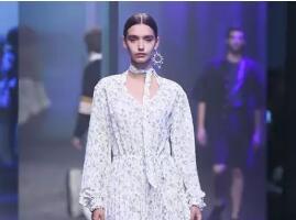 上海时装周报道 | Me & City:中国质造亦浪漫