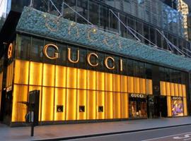 遭遇黑色星期三 Gucci和LV带领奢侈品行业股票崩盘!