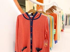 扩内需、转市场 纺织服装外贸企业加速转型升级