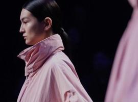 """美邦在上海时装周发布了秀 直击""""中国制造""""和""""新中产"""""""