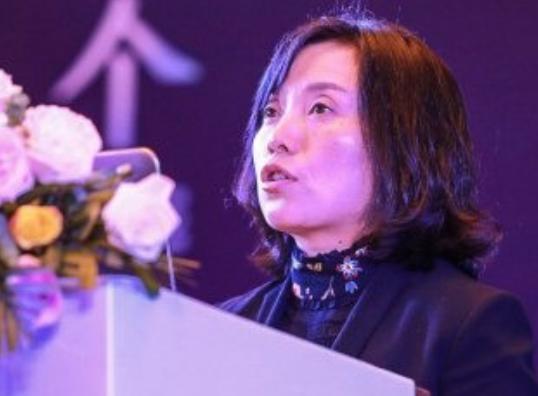苏宁零售集团副总裁范春燕:消费降级本身就是伪命题